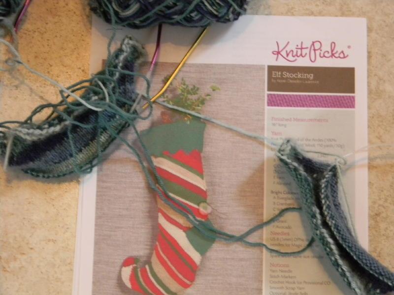 Elf stocking for K_1_1