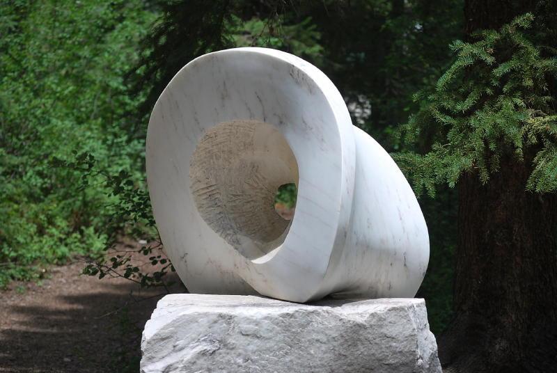 Marble sculpture_1_1