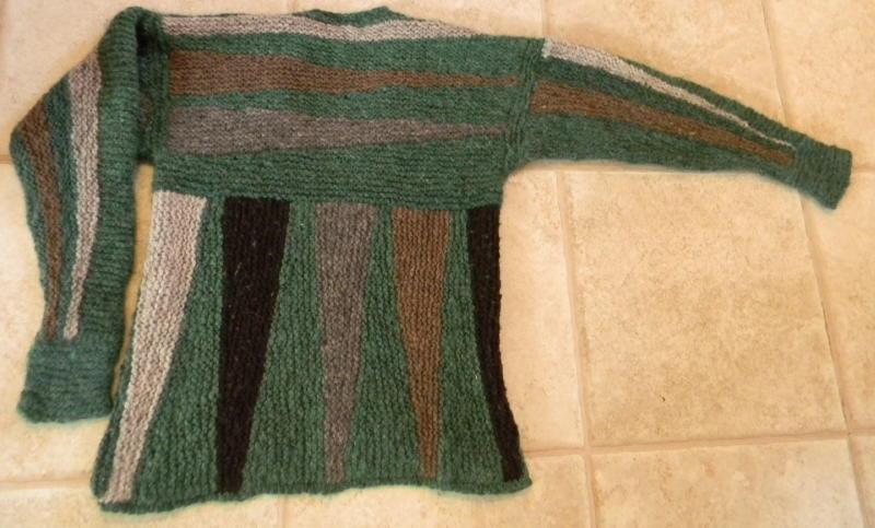 Rambo and OR sweater B_1_1
